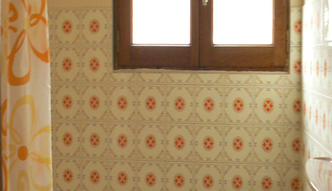 La Clusaz Locations - Chalet le Bouton d'Or - Salle de bain - Rdc