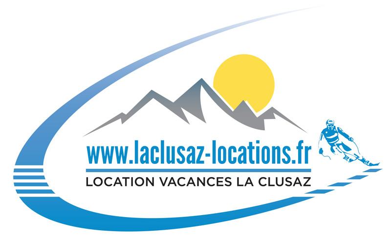 Logo La Clusaz locations