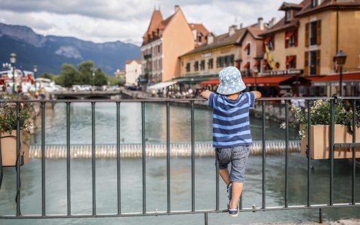 La Clusaz Locations - Découvrez et visitez Annecy