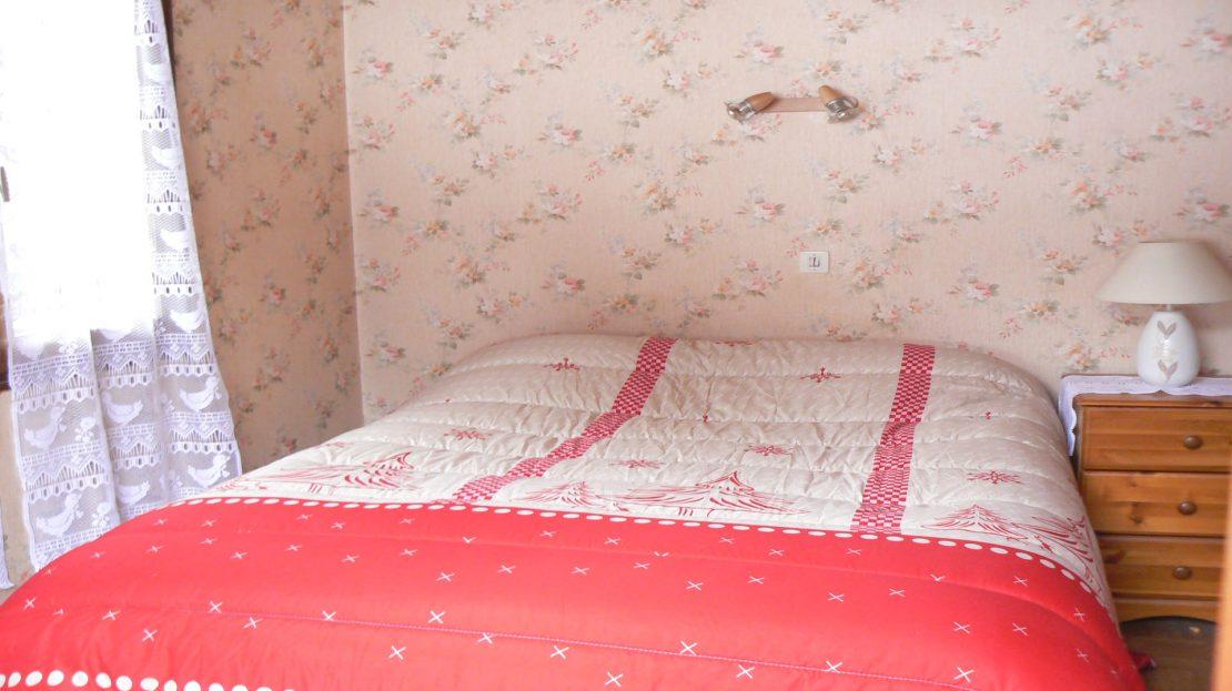 La Clusaz Locations - Chalet le Bouton d'Or - Appartement 10 personnes - Chambre n°2