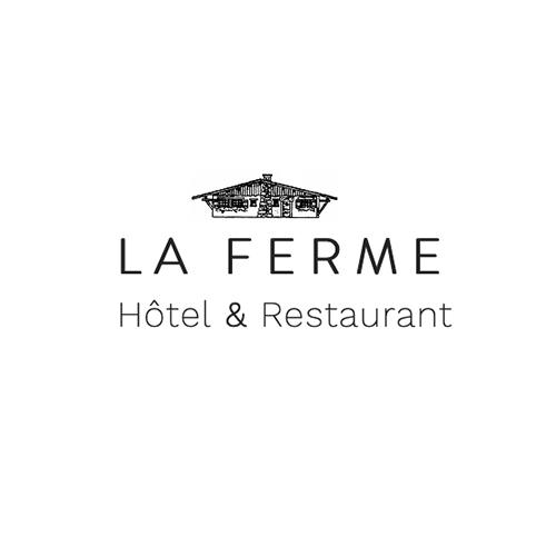 Logo Laferme