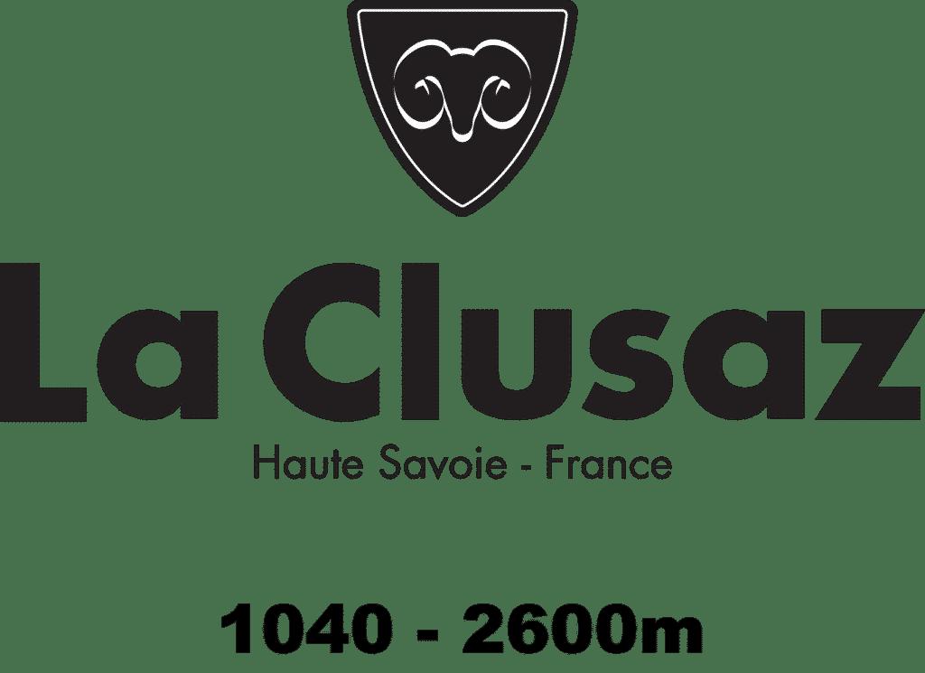 Logo Office de tourisme La CLusaz