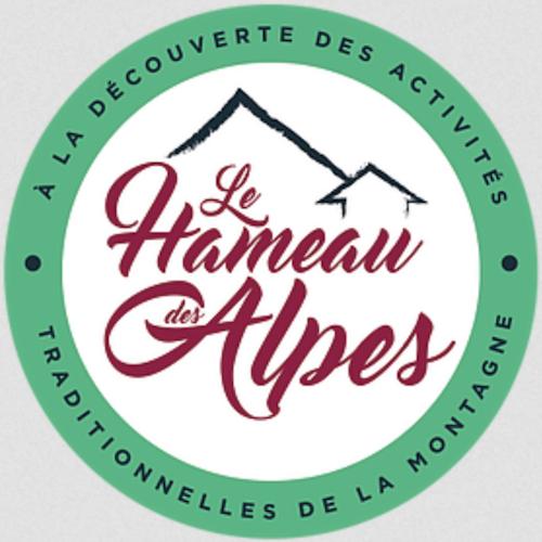 Logo Hameau des Alpes