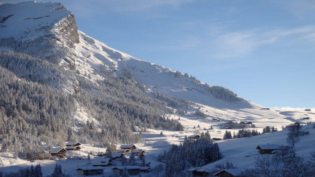 La Clusaz Locations - Chalet l'Ecaille d'Argent - Chalet Fleurs des Alpes - vallée des Aravis